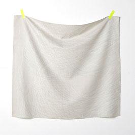 Nani Iro / Formen  / B / Herringbone Canvas / Leinen-Baumwollstoff