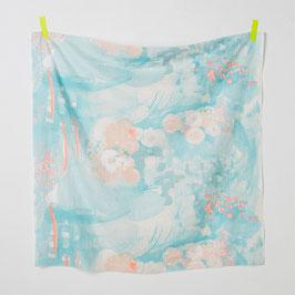 Nani Iro / Komorebi / Springs  / Double Gauze