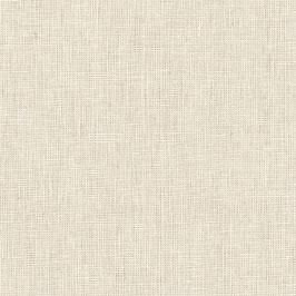 Robert Kaufman / Essex Yarn Dyed Homespun / Limestone / Baumwoll-Leinenstoff
