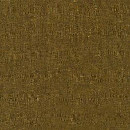 Robert Kaufman / Essex Yarn Dyed / Spice / Baumwoll-Leinenstoff