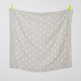 Nani Iro / Candy Pocho / C / Simple Gauze / Leinen-Baumwollstoff