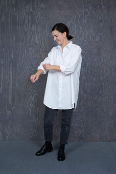 Schnittmuster / The Assembly Line / Oversized Shirt