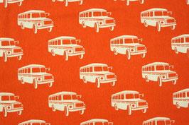 Echino Ni-co Bus orange