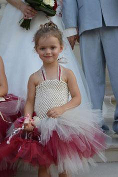 Robe tutu Princesse Noémie