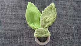 Quenotte vert