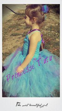 """Robe """"Lou, Princesse Tutu"""" modèle Victoria"""