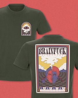 """T-Shirt """"Spoitschädel"""""""