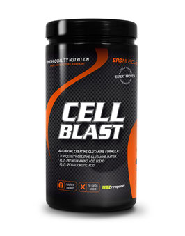 Cell Blast 800g