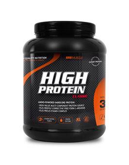 High Protein 1000g