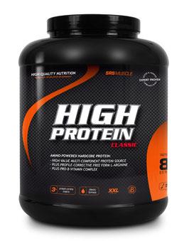 High Protein 2500g