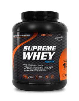 Surpreme Whey Aquatic XL 900g