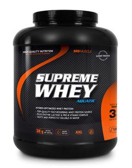 Surpreme Whey Aquatic XXL 1900g