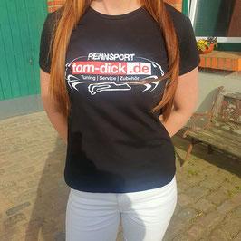 T-Shirt TDR / Teamshirt