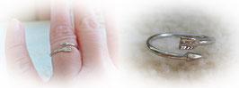 "Ring ""Pfeil"""