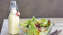 1 Liter hausgemachte französische Salatsauce