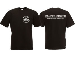 T-Shirt PANZER-POWER