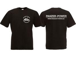 T-Shirt PANZER-POWER