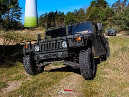 Humvee selber fahren