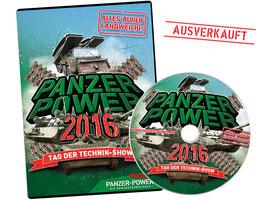 DVD - Tag der Technik-Show 2016