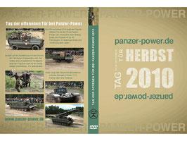 DVD - Tag der offenen Tür 2010