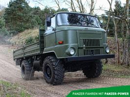 IFA L60 4x4 fahren