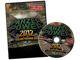 DVD - Tag der Technik-Show 2012