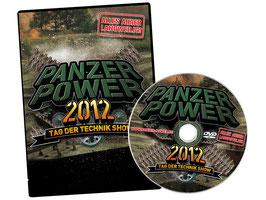 DVD - Tag der Technik-Show 2012