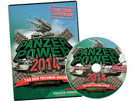 DVD - Tag der Technik-Show 2014