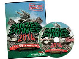 DVD - Tag der Technik-Show 2014