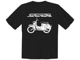 "T-Shirt ""Schwalbe"""
