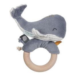 Little Dutch Ringrassel Wal