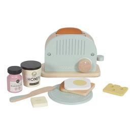 Little Dutch Toaster Set