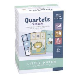 Little Dutch Quartett mit Tieren
