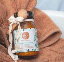 Babyduft - Bleib gesund Erkältungsbad bio Thymian