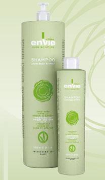 EnvieVegan Shampoo Crespi e Secchi