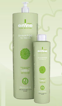 EnvieVegan Shampoo Antiforfora