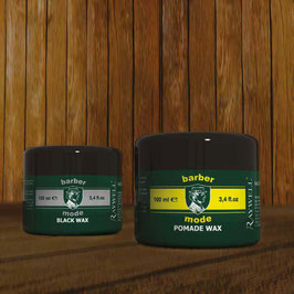 Pomade Wax BARBER MODE