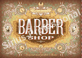 QUADRETTO BARBER SHOP 10