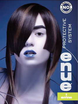 ENUE' - NO AMMONIA COLOR