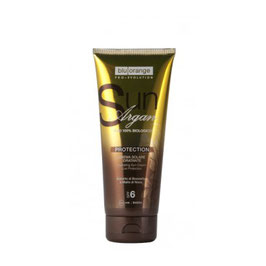 SUN ARGAN BODY Protection Latte Solare Idratante SPF6