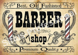 QUADRETTO BARBER SHOP 4