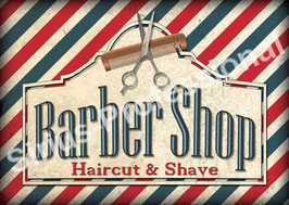 QUADRETTO BARBER SHOP 2