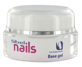 SIBEL - GEL BASE