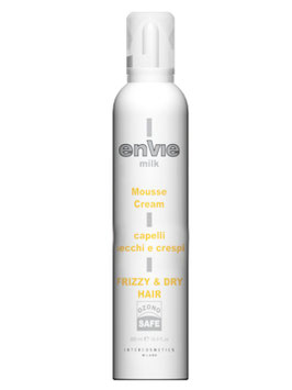 Envie MOUSSE CREAM MILK PROTEIN
