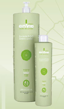 EnvieVegan Shampoo Effetto Liscio