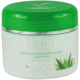 Ischia - Crema super idratante lenitiva Aloe Bio