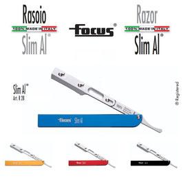 Rasoio FOCUS Slim® AL