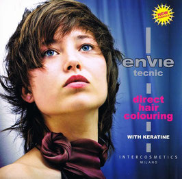 Envie DIRECT HAIR COLOURING
