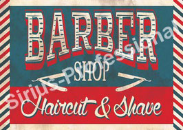 QUADRETTO BARBER SHOP 1