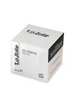 LA JOLIE - GEL BASE ADERENTE